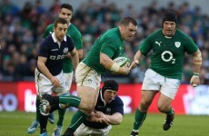 The most notable stats from the opening weekend of Six Nations rugby