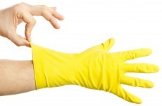 Derry residents warned about fake police officers wearing yellow rubber gloves
