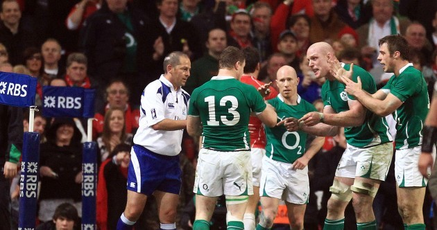 The new old enemy: 7 of the best Ireland v Wales clashes