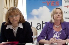 Emer Costello says former colleague Nessa Childers is in 'a political abyss'