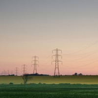 Pylons being used to rollout broadband could happen as TDs debate