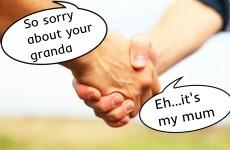 7 moments that make funerals the peak of Irish awkwardness
