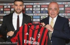 Adel Taarabt is referring to himself as 'the Balotelli of Morocco' now