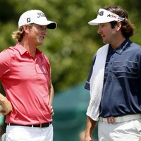 In the swing: (probably) all in the mind as Bubba wins in New Orleans