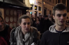 Charming film tells the story of the 55-year-old chipper in Cork where people queue down the street