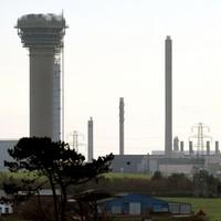 Five arrested near Sellafield plant under anti-terrorism laws