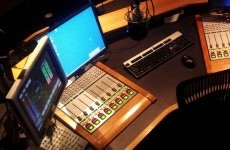 Communicorp to snap up eight UK radio stations