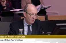 "More tensions at the PAC as Shane Ross accused of ""insatiable thirst for publicity"""