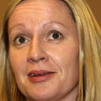 Lucinda Creighton is looking for 'tact and discretion' in her new assistant