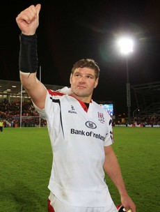 Ulster captain Johann Muller will retire at the end of this season