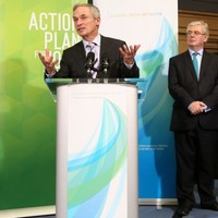 Government's jobs plan delivers 90 per cent success rate - but Bruton insists it's not spin