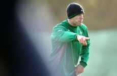 O'Connell reveals Penney 'shock' while Schmidt challenges D'Arcy