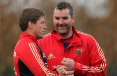 Here are the leading candidates to replace Rob Penney at Munster