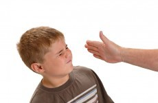 Three-quarters of Irish people don't believe slapping children works