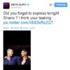 Tweet Sweeper: Shane Lynch has leaky nipples