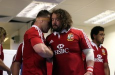 'Creaking' Welsh set-piece could hamper gainline threat -- Evans