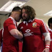 'Creaking' Welsh set-piece could hamper gainline threat -- Evans
