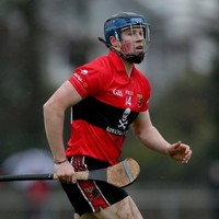 Lehane the man as UCC cruise into Fitzgibbon quarter-finals