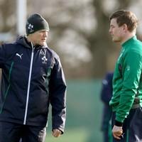 Schmidt has struggled to find weaknesses amidst Welsh strengths