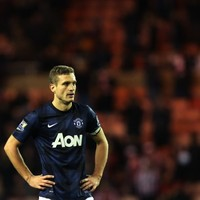 It's official: Manchester United captain Nemanja Vidic to leave club