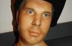 Ireland's wax museum offers reward for return of Garth Brooks' torso