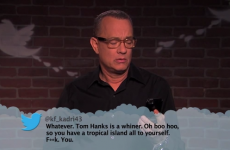 Celebrities read out even MORE mean tweets about themselves