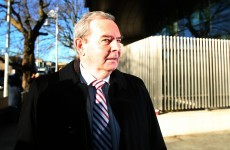 "Sean Quinn told the Financial Regulator: ""Sean Quinn needs to be reined in"""