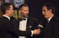 Giggs and Neville set to invest in football club