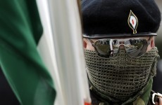 There are 62 republican prisoners being held at present in Irish prisons