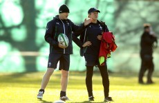 Les Kiss: Discipline the key for Ireland in land of the giants