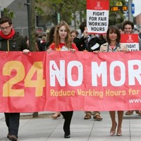 Remember the '24 No More' campaign? Hospitals still aren't complying say IMO
