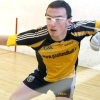 'Death snuck in and took a handballer away' – remembering Barry Nash
