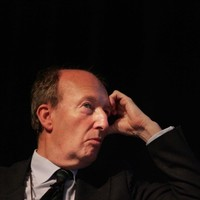 Shane Ross insists: 'I'm not looking for or hiding from publicity'