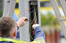 6,500 electricians to strike in two weeks over pay rates