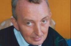 Public appeal for missing 61-year-old Padraic Sharkey