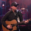 Here's Garth Brooks performing on Jay Leno's final Tonight Show