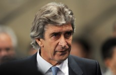 Manuel Pellegrini hits back at Jose Mourinho