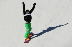 Irish snowboarding hopeful Seamus O'Connor misses out on slopestyle final despite great Sochi showing