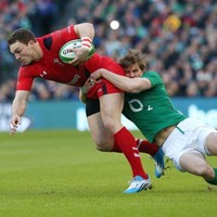 As it happened: Ireland v Wales, Six Nations