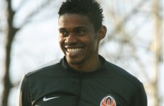 Shakhtar striker Maicon dies in a traffic accident