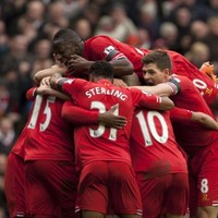 As it happened: Liverpool v Arsenal, Premier League