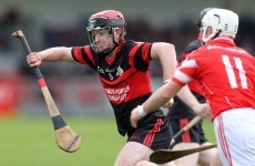 As it happened: Mount Leinster Rangers v Loughgiel Shamrocks, All-Ireland SHC club semi-final