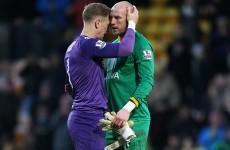 Man City held scoreless again by Chris Hughton's Canaries