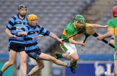 Bennett rescues Ballysaggart in eight-goal thriller in All-Ireland junior hurling decider