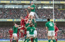 5 lessons from Ireland's superb win over Wales