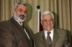 Palestinian factions agree to reconciliation deal