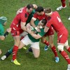 'Everyone has had a part to play' - Healy lauds Ireland's collective spirit