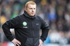 Lennon takes players to task as Celtic lose hold on Cup