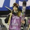 Sports Film of the Week: Lymelight - The Story of Angeli VanLaanen
