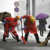 Heaviest snow in decades leaves 11 dead, over 1,000 injured in Japan